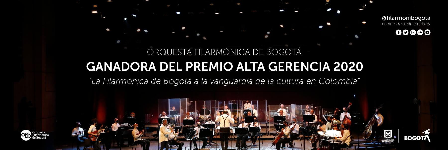OFB GANADORA PREMIO ALTA GERENCIA 2020