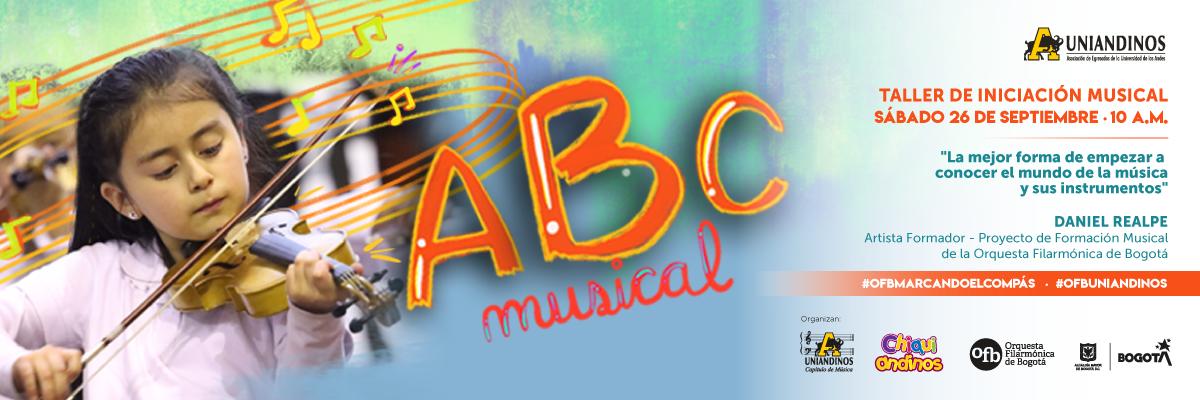 ABC MUSICAL